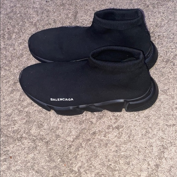 Balenciaga Other - Balenciags Sock Runners